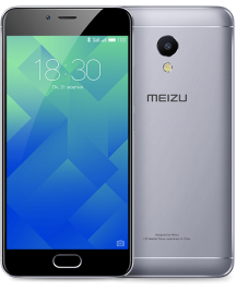 Meizu M5s 32GB Gray
