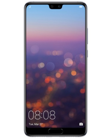 Смартфон Huawei P20 64GB Twilight Purple