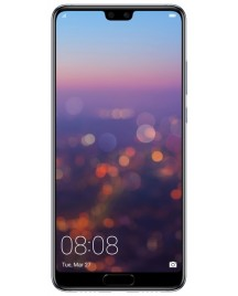 Huawei P20 6/64GB Midnight Blue