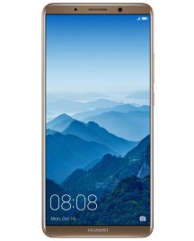Смартфон Huawei Mate 10 Pro 128GB Mocha Brown