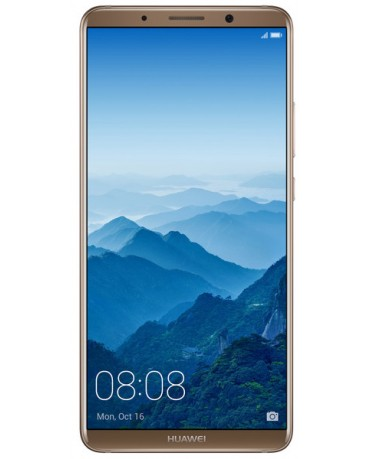 Смартфон Huawei Mate 10 Pro Dual Sim 6/128GB Mocha Brown