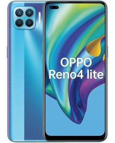 OPPO Reno 4 Lite 8/128GB Magic Blue