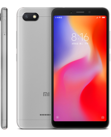 Xiaomi Redmi 6A 2/16GB Grey